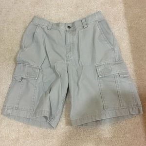The North Face Cargo Shorts LIKE NEW